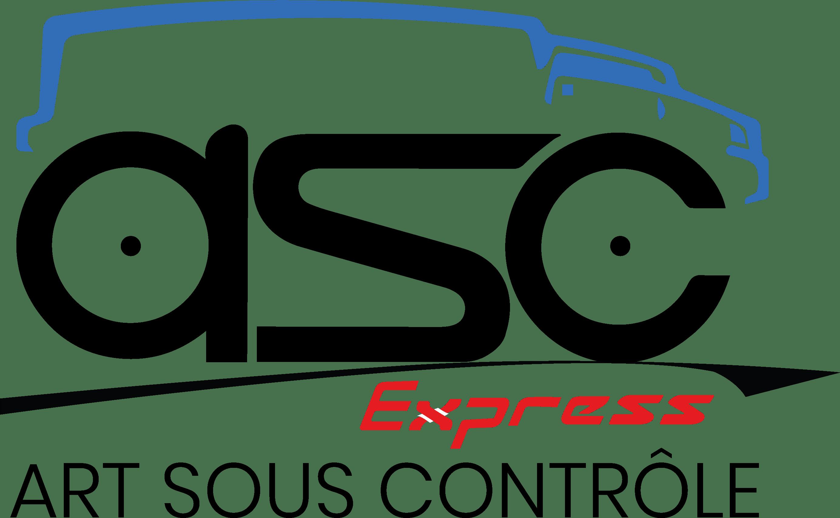 Logo ASC Express